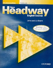 New Headway English Course. Pre-Intermediate. Workbook