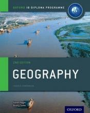 Nagle, Garrett Ib Geography Course Book 2nd Edition