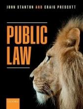 Stanton, John Public Law