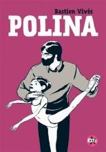 Vivès, Bastien Polina