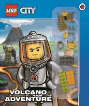 Unknown LEGO City Volcano Adventure