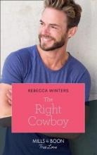 Winters, Rebecca Right Cowboy