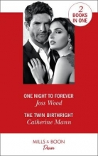 Wood, Joss One Night To Forever