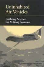 Structures, and Aeronautics for Advanced Uninhabited Air Vehicles Committee on Materials,   Commission on Engineering and Technical Systems,   National Materials Advisory Board,   Aeronautics and Space Engineering Board Uninhabited Air Vehicles