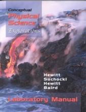 Paul G. Hewitt,   John A. Suchocki,   Leslie A. Hewitt,   Dean Baird Laboratory Manual