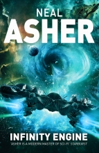 Asher, Neal Infinity Engine