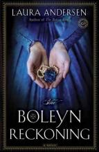 Andersen, Laura The Boleyn Reckoning