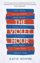 Roiphe, Katie Violet Hour