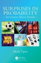 Henk Tijms Surprises in Probability