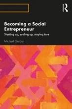 Michael Gordon Becoming a Social Entrepreneur