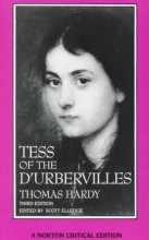 Hardy, Thomas Tess of the D`Urbervilles 3e (NCE)