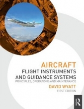 Wyatt, David Aircraft Flight Instruments and Guidance Systems