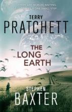 Jacqueline,Simpson/ Baxter,S. Long Earth