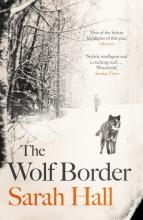 Hall, Sarah Wolf Border