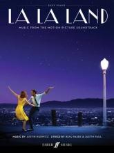 La Land: Easy Piano Songbook: Featuring 10 Simplified Arrang