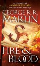 George R. R. Martin, Fire & Blood