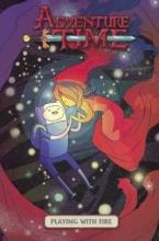 Corsetto, Danielle Adventure Time 1