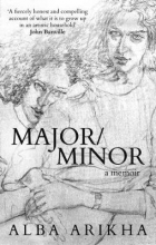 Alba Arikha Major/Minor