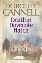Cannell, Dorothy Death at Dovecote Hatch