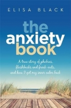 Elisa Black The Anxiety Book