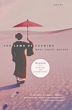 Waters, Mary Yukari The Laws of Evening