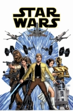 John,Cassaday/ Cassaday,J. Skywalker Strikes