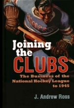Ross, J. Andrew Joining the Clubs