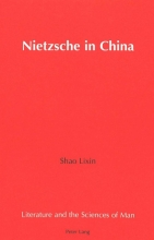 Shao, Lixin Nietzsche in China