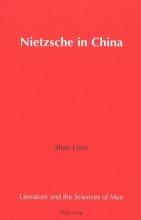 Lixin Shao Nietzsche in China