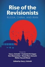 Blumenthal, Dan Rise of the Revisionists