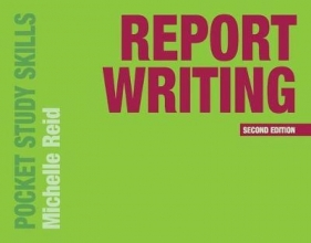 Michelle Reid Report Writing