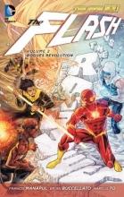 Manapul, Francis,   Buccellato, Brian The Flash 2