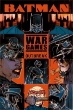 Gabrych, Andersen,   Willingham, Bill Batman War Games 1