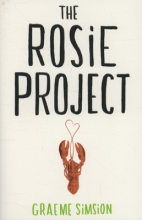 Graeme Simsion, The Rosie Project