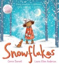 Burnell, Cerrie Snowflakes