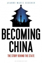 Gescher, Jeanne-marie Becoming China