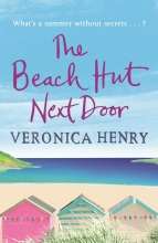 Henry, Veronica The Beach Hut Next Door