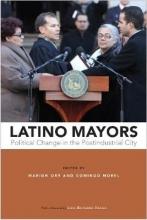 Latino Mayors