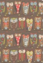 Perching Owls Journal