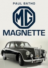 Paul Batho MG Magnette