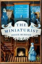 Burton, Jessie Miniaturist