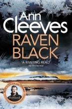 Cleeves, Ann Raven Black
