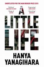 Hanya Yanagihara, A Little Life