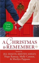 Shalvis, Jill A Christmas to Remember