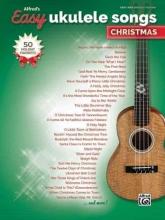 Alfred`s Easy Ukulele Songs -- Christmas
