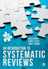 Gough, David,   Oliver, Sandy,   Thomas, James An Introduction to Systematic Reviews