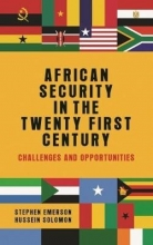 Stephen Emerson,   Hussein Solomon African Security in the Twenty-First Century