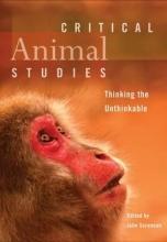 John Sorenson Critical Animal Studies