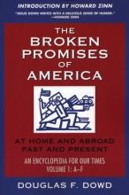 Dowd, Douglas Fitzgerald The Broken Promises of