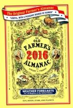 The Old Farmer`s Almanac 2016